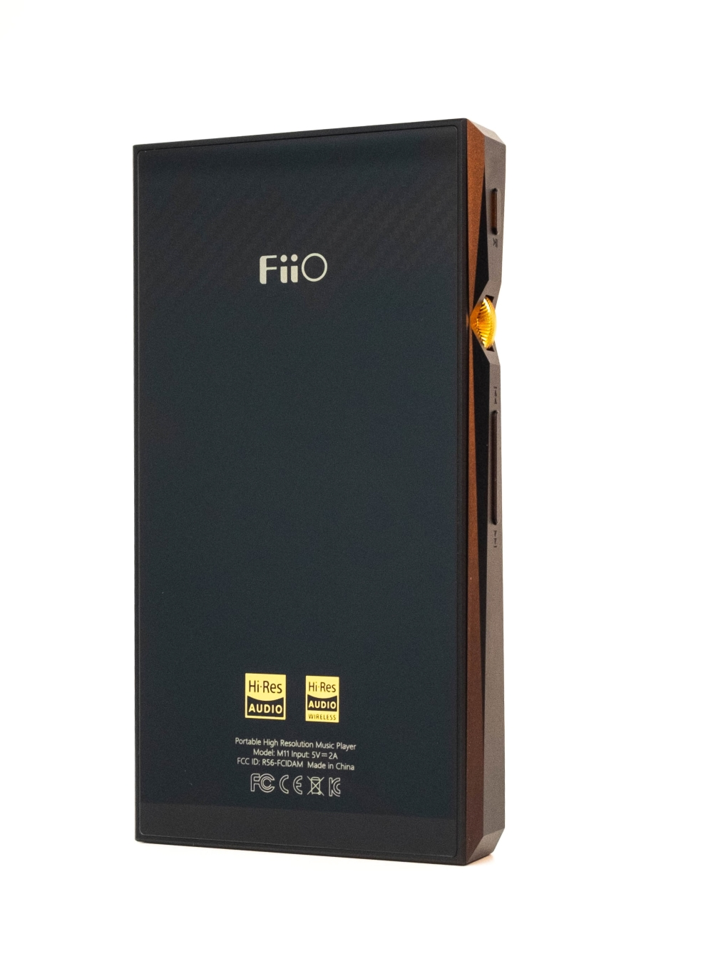 FiiO M11 review - Fastest and Coolest DAP of the industry