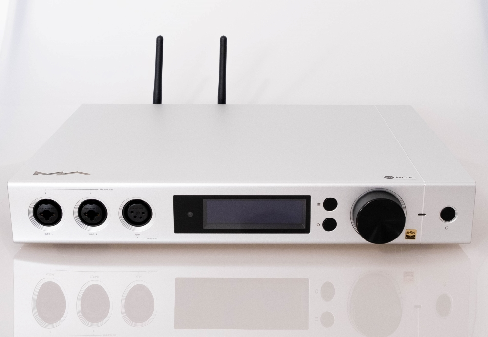 Matrix Audio Element X Review - Ultimate All-in-One audiophile hub